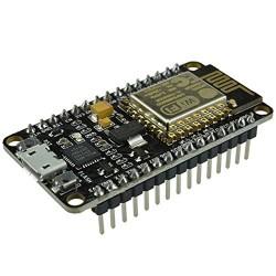 NODE MCU Esp8266 Lua Wifi Internet of Things Development Board Cp2102 Iot